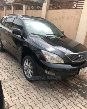 Lexus RX 2006 330 Black | Cars for sale in Abuja (FCT) State, Gwarinpa