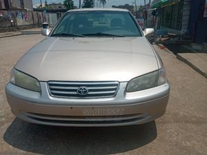 Toyota Camry 2002 Gold | Cars for sale in Lagos State, Isolo