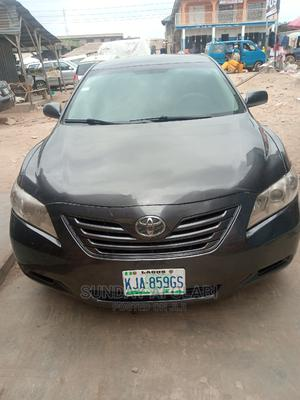 Toyota Camry 2007 Gray | Cars for sale in Osun State, Iwo