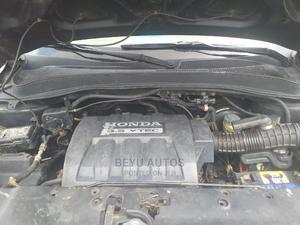Honda Pilot 2004 Black | Cars for sale in Lagos State, Agege