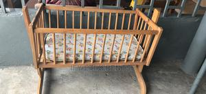 Baby Crib and Mattress | Children's Furniture for sale in Lagos State, Surulere