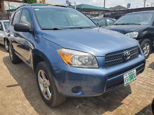 Toyota RAV4 2006 Blue   Cars for sale in Lagos State, Ikeja
