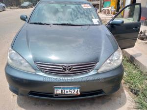 Toyota Camry 2005 Green | Cars for sale in Lagos State, Yaba