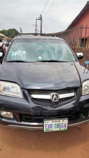 Acura MDX 2006 Black | Cars for sale in Edo State, Benin City
