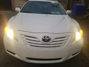 Toyota Camry 2007 White | Cars for sale in Lagos State, Ikeja