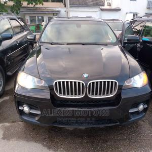 BMW X6 2010 ActiveHybrid Black | Cars for sale in Lagos State, Apapa