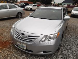 Toyota Camry 2006 Gray | Cars for sale in Abuja (FCT) State, Gwarinpa