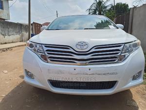 Toyota Venza 2012 V6 AWD White | Cars for sale in Lagos State, Oshodi