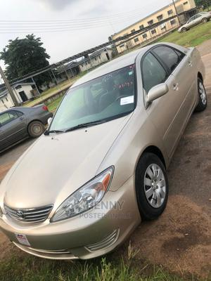 Toyota Camry 2005 Gold | Cars for sale in Oyo State, Ibadan