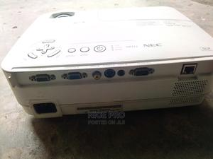 Nec Projector   TV & DVD Equipment for sale in Abuja (FCT) State, Wuse