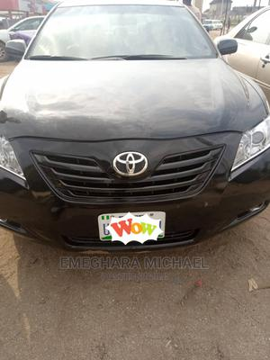 Toyota Camry 2009 Black | Cars for sale in Imo State, Owerri