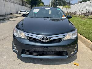 Toyota Camry 2014 Blue | Cars for sale in Lagos State, Ikoyi