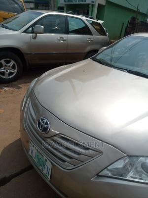 Toyota Camry 2010 Gold | Cars for sale in Edo State, Benin City