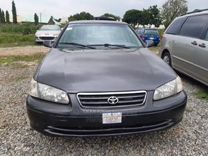 Toyota Camry 2000 Black | Cars for sale in Abuja (FCT) State, Kubwa