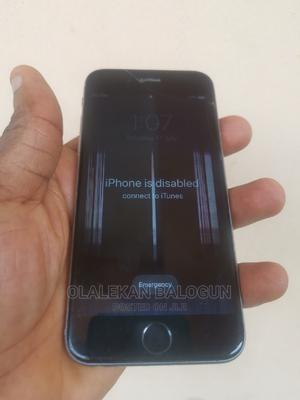 Apple iPhone 6s 32 GB Gray   Mobile Phones for sale in Lagos State, Alimosho