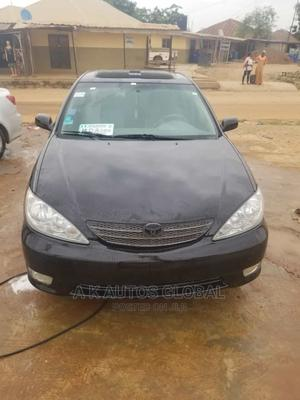Toyota Camry 2006 2.4 XLi Automatic Gray | Cars for sale in Kwara State, Offa