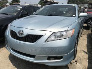 Toyota Camry 2008 2.4 SE Blue | Cars for sale in Lagos State, Apapa