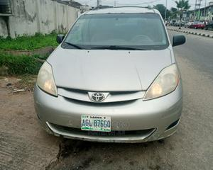 Toyota Sienna 2007 Gold   Cars for sale in Lagos State, Ikeja