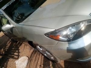 Toyota Camry 2002 Silver   Cars for sale in Lagos State, Abule Egba
