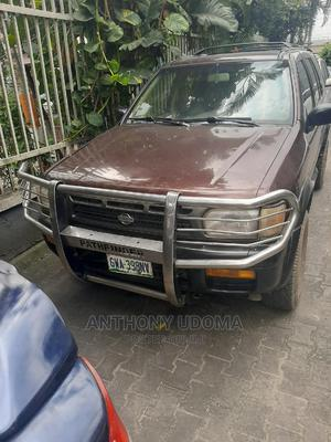 Nissan Pathfinder 1999 Red | Cars for sale in Rivers State, Port-Harcourt