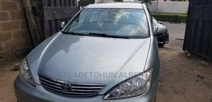 Toyota Camry 2006 2.4 XLi Automatic Green   Cars for sale in Lagos State, Ikeja