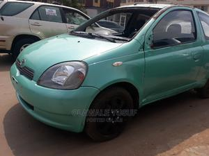 Toyota Yaris 2000 1.5 Green | Cars for sale in Lagos State, Alimosho
