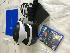 Playstation VR Set for Sale | Video Games for sale in Abuja (FCT) State, Gwarinpa