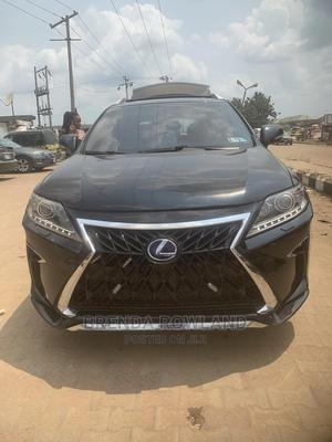Lexus RX 2013 350 AWD Black   Cars for sale in Imo State, Owerri
