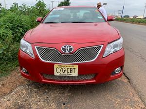 Toyota Camry 2009 Red   Cars for sale in Kwara State, Ilorin West