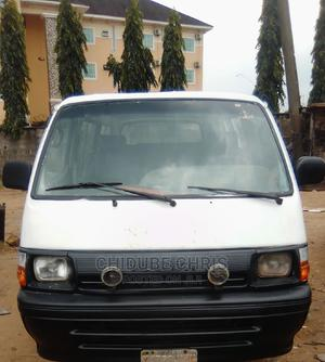 Toyota Hiace 2004 White | Buses & Microbuses for sale in Abia State, Umuahia