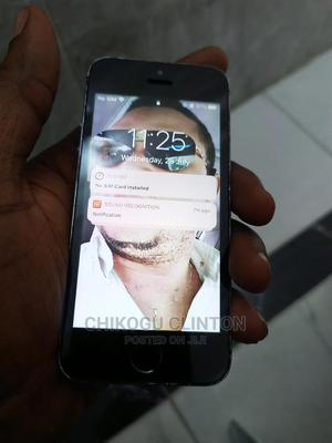 Apple iPhone SE 32 GB Gray   Mobile Phones for sale in Delta State, Warri
