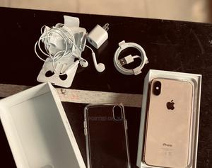 Apple iPhone XS 256 GB Gold | Mobile Phones for sale in Abia State, Aba North