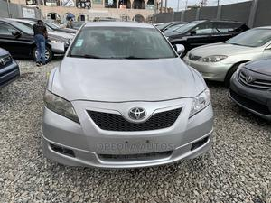 Toyota Camry 2008 2.4 SE Silver | Cars for sale in Lagos State, Ogba