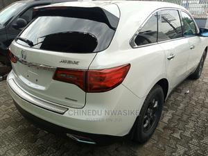 Acura MDX 2014 White | Cars for sale in Rivers State, Port-Harcourt