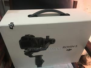 Dji Ronin-S   Photo & Video Cameras for sale in Lagos State, Ikeja