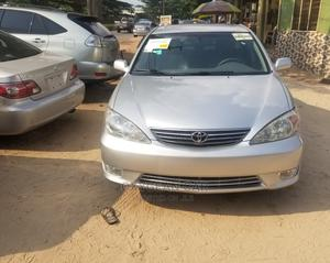 Toyota Camry 2006 Silver   Cars for sale in Edo State, Benin City