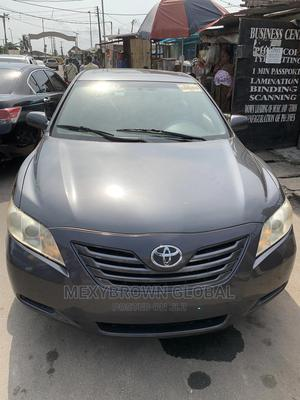 Toyota Camry 2008 Gray | Cars for sale in Lagos State, Surulere