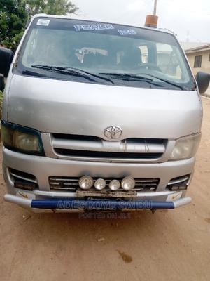 Toyota Hiace Bus With Good Engine | Buses & Microbuses for sale in Osun State, Osogbo