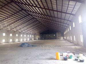 Warehouse With Elegant Features for Sale | Commercial Property For Sale for sale in Lagos State, Lekki