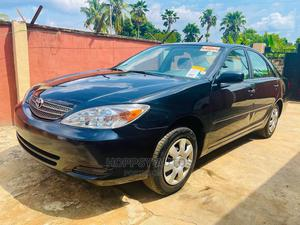 Toyota Camry 2003 Black   Cars for sale in Ondo State, Ondo / Ondo State