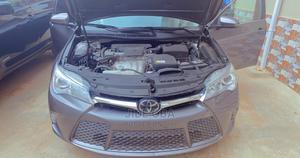 Toyota Camry 2017 Gray   Cars for sale in Lagos State, Ikeja