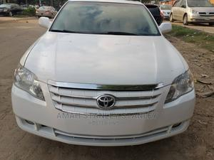 Toyota Avalon 2007 Limited White | Cars for sale in Lagos State, Amuwo-Odofin
