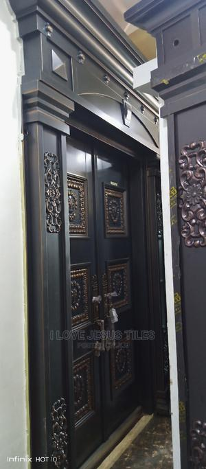 Copper High Quality Door   Doors for sale in Lagos State, Ibeju