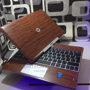 Laptop HP EliteBook Revolve 810 G1 8GB Intel Core I5 SSD 256GB | Laptops & Computers for sale in Lagos State, Alimosho