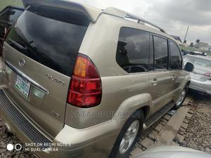 Lexus GX 2004 470 Gold | Cars for sale in Lagos State, Agege