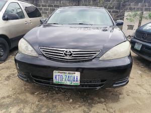 Toyota Camry 2003 Black   Cars for sale in Akwa Ibom State, Uyo