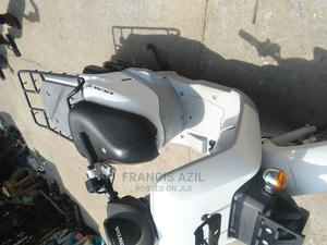 Honda 2020 White | Motorcycles & Scooters for sale in Lagos State, Ojo