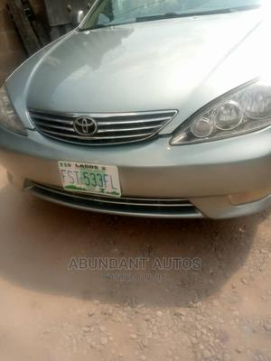 Toyota Camry 2005 Green   Cars for sale in Lagos State, Ikeja