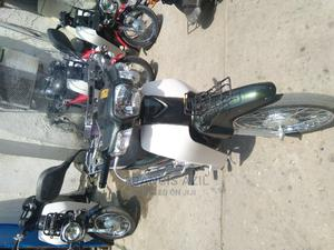 Honda CB 2020 Green | Motorcycles & Scooters for sale in Lagos State, Ojo