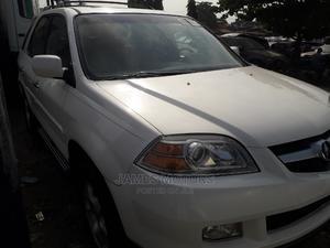 Acura MDX 2006 White   Cars for sale in Lagos State, Amuwo-Odofin